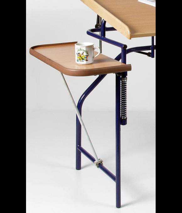 Přídavný stolek k Péťovi