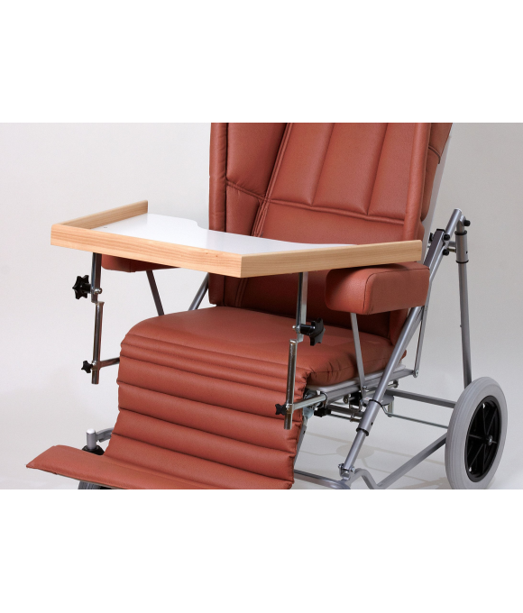 Polohovací stolek ke Zdislavě